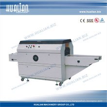 Hualian 2016 Automatic Stretch Wrapping Machine (SW-300A)