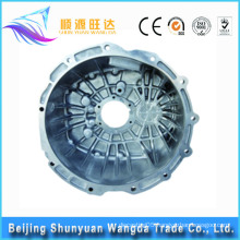 Aluminum auto spare parts manufacturers Electromagnetic Clutch Housing box clutch frame clutch assembly