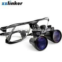 Dental Microscope/Magnifying Glasses with LED