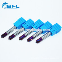 BFL Solid Carbide Corner Rounding Cutters For Metal Processing