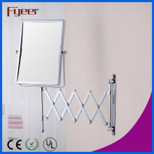 Fyeer Fashion Design Roldângulo Dobrável Mirror Wall Makeup Mirror