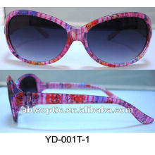 Новый дизайн топ мода дешевые детские солнцезащитные очки