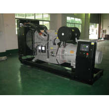 437.5kVA Perkins Diesel Generator (BPX437.5)