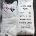 Sodium Hydroxide Pearls / Flakes Harga 99%