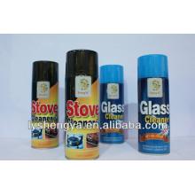 450ml glass/bathroom/stove cleaner