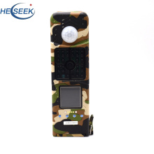Night Vision GPS Positioning Trail Camera