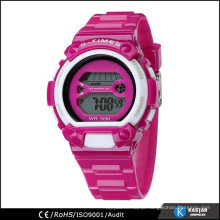 wholesale watch boxes with HQ colorful digital watches