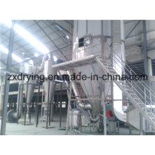 Secador de pulverización chino del extracto de la medicina herbaria de la serie de Zlpg de la alta calidad