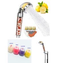Fabricante de Vitamin C & Aroma matherapy filter head shower for Spa na Amazon