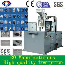 Kunststoff-Spritzguss-Maschine für PVC