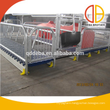 Certified Pig Weaning Stall Feeding Equipment Manufacturer