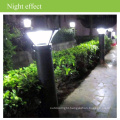 Rechargeable solar garden Light with CE&RoHS certificates (JR-B005)