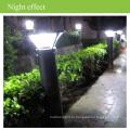 Аккумуляторная Солнечный свет сада с CE & RoHS Сертификаты (JR-B005)