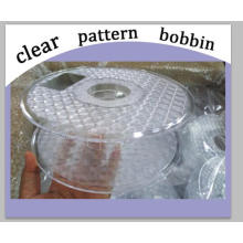 plastic spool 200mm for 3d filament 1kg