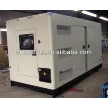 120kva Silent generator set