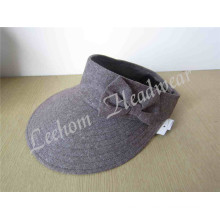 UV Protection Visor Hats (LV15010)