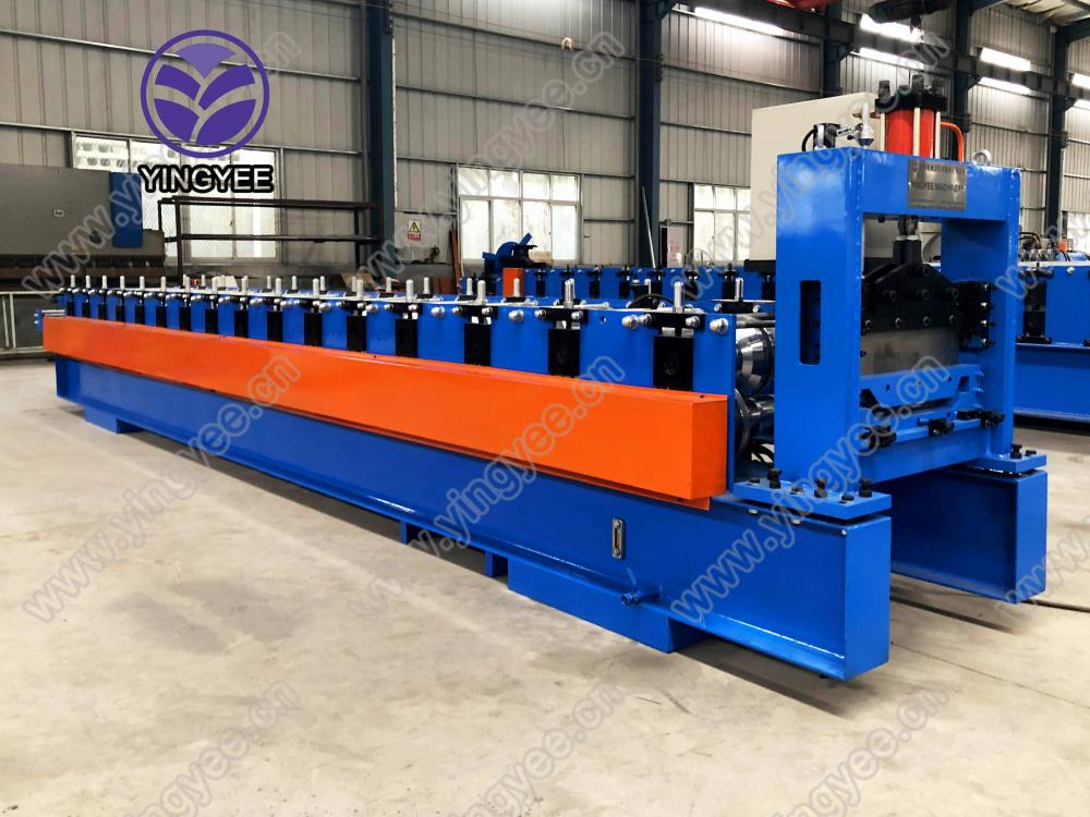 Standing Seam Machine From Yingyee012