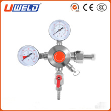 CO2 Keg Pressure Regulator for Draft Beer Kegerators