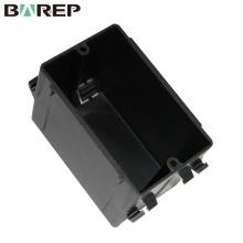 Caja de conexiones del tamaño de encargo del cordón de extensión de YGC-013 Gfci para la venta