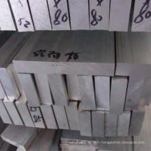 Barre plate en aluminium avec l'alliage 2A11 2A12 2014 2017 2024