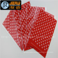 Multicolor Customed Glasses Cleaning Cloth for Eyeglasses and Sunglasses