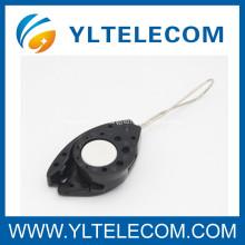 Pole Line Hardware FTTX Accessoires de fibre optique FOC Fish - Clamp Self Adjustable