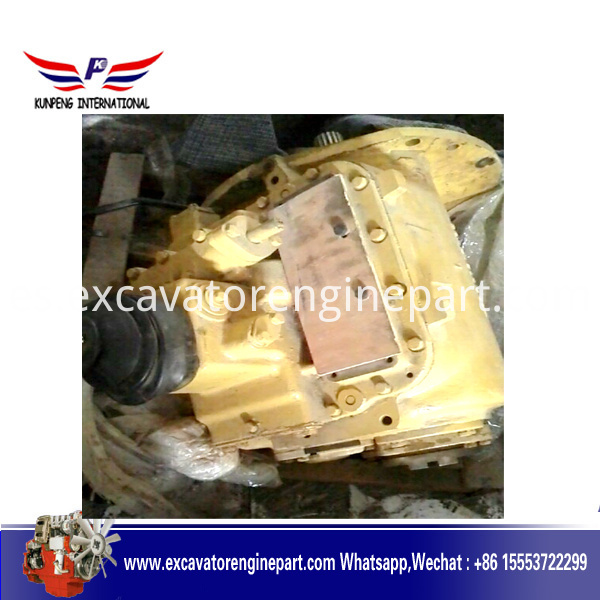 YISHAN T180E11 Transmission Assembly in stock