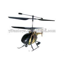 Neun Eagles 312A BRAVOIII Bravo III 2.4GHz 4 CH Micro Mini Rc R / C Hubschrauber Heli RTF