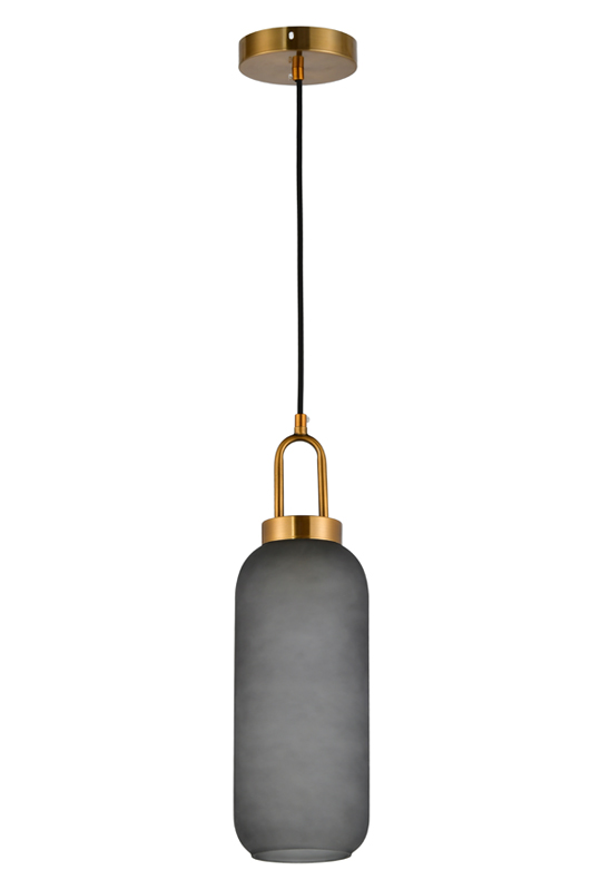 Sandy Grey Pendant Lamp