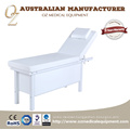 Good Quality Cheap price orthopedic Beauty Massage Bed with cabinet