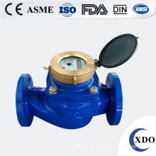 Pulso vertical salida woltman medidor de agua