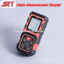 OEM construção ferramentas de medição de altura digital de medição a laser metros de distância caça