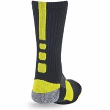 Günstige Custom Strick Basketball Socken