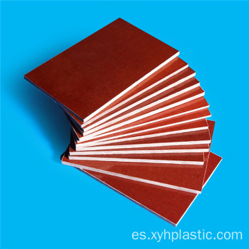 Para Electric Motors Cotton Cloth Phenolic Laminate