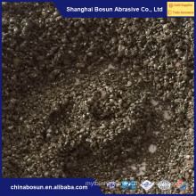 sand blasting metal abrasive chilled iron grit 0.1-3.0mm