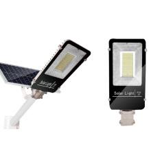 Luz de rua solar LED exterior
