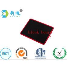 Can be hung back blackboard blackboard magnetic plastic