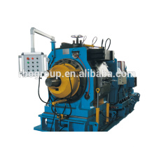 600Continuous Rotary Extrusion Line for Copper Busbar