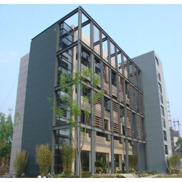 Apartamento de estructura de acero prefabricado ligero (KXD-SSB1393)