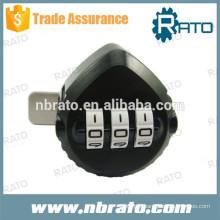 RD-113 verrouillage de combinaison de sécurité triangle ABS