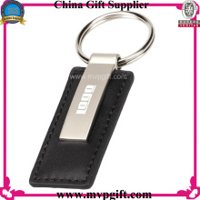 Leather Keychain for Promotion Gift