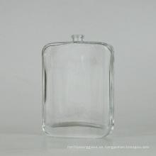100ml botella de vidrio / perfume de embalaje / botella de perfume