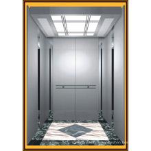 TYPICAL Малый машинный зал Пассажирский лифт