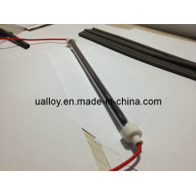 Electric Heating Tube Insulated Fecral Wire