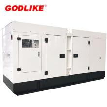 50kVA/40kw Cummins Engine Diesel Silent Generator Set