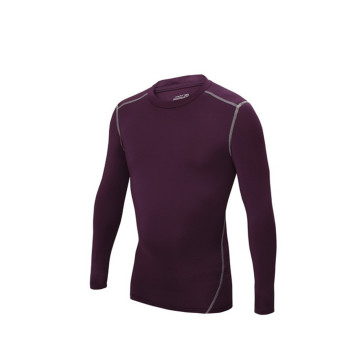 Sublimation 85 % Polyester 15 % Spandex Compression Rash Guards