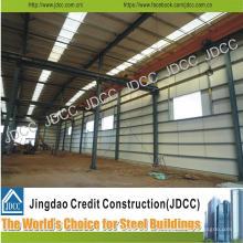 Изготовления Стальной Структуры Здания Wareroom