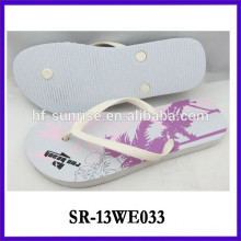 Fashion ladies EVA slipper ladies flat slipper cheap wholesale slippers spider slippers
