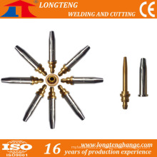 Chrome Gas Cutting Nozzle for Flame Cutting Torch G03 Cutting Tips