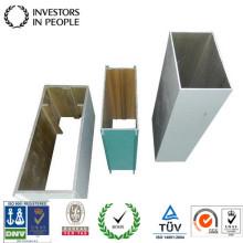 Aluminum/Aluminium Extrusion Profiles for Kfc Door